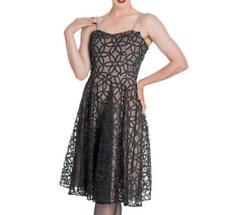 fea79ef1cbf9 Retro Dresses for Women with Cap Sleeve   eBay