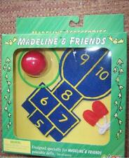 1999 Madeline & Friends – Playground Accessories