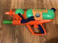Super Soaker Max D 5000 Squirt Water Gun Vintage