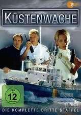Küstenwache 3 Staffel komplett - 3 DVD Box