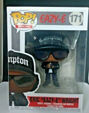 "*Mint* Funko Pop! Rocks: Eric ""Eazy-E� Wright #171 *In Hand*"