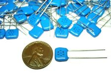 25pcs 2.2uf 100v Y5U NP Ceramic Multilayer Monolithic Capacitors Japan NEW
