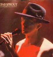"Prefab Sprout(7"" Vinyl P/S)When Love Breaks Down-Kitchenware-SK 21-UK-1-VG/VG"