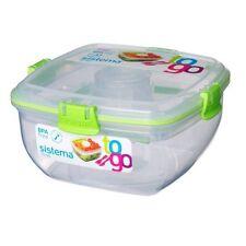 Sistema Plastic Kitchen Home Cookware, Dining & Bar Supplies