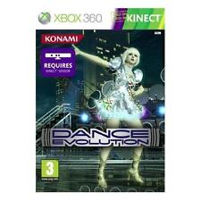 Dance Evolution   XBOX 360    nuovo!!!