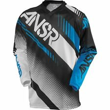 Answer Racing 16.5 Syncron Air Youth Jersey Motocross Jersey & Gloves