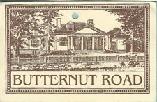 Butternut Road Marilyn Leavitt-Imblum cross stitch charts, your choice