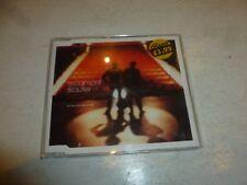 MCALMONT & BUTLER - Bring It Back - 2002 UK 3-track CD single