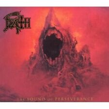 """DEATH """"THE SOUND OF PERSEVERACE"""" 2 CD NEU"""