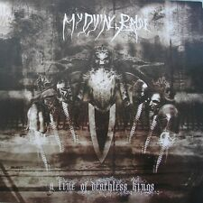 My Dying Bride - Line of Deathless Kings [New Vinyl] UK - Import
