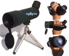20X50 Zoomable Astronomical Spotting Scope Monocular handheld Telescopes&Tripod