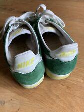 NIKE Classic Cortez Nylon (Green) EUR42,5 Thailand Vintage