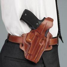 Galco FLETCH Holster For Glocks 17, 22, 31, Right Hand Tan, Part # FL224