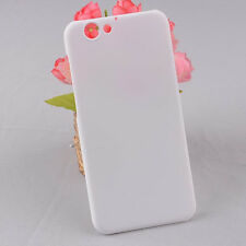 For HTC One A9s Snap On Rubberized Matte Hard Case cover