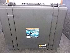 "NEW!! PELICAN CASE 1610 24-53/64"" L X 19-11/16"" W X 11-7/8"" WITHOUT FOAM"
