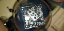 Big Mesh RGN 2004 test new Globe Box best  tube  Telefunken test over 100%