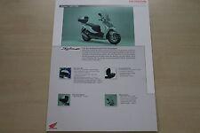 168179) Honda Dylan 125 150 - Zubehör - Prospekt 200?
