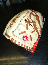 "RAWLINGS PRO PREFERRED PROS205-9CC BASEBALL GLOVE 11.75"" LH $359.99"