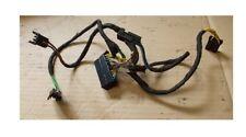 SAAB 9-5 YS3E Kabelbaum für Stellmotoren Elektrischer Sitz vorne