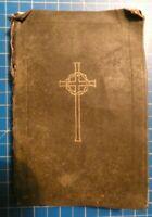 Gesangbuch für die evengelisch lutherischen Gemeinden Oldenburg 1930er Y1-150