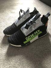 Adidas NMD_TS1  PK  GTX  Gore Tex  EE5895  man black shoes sz 9  Brand  New