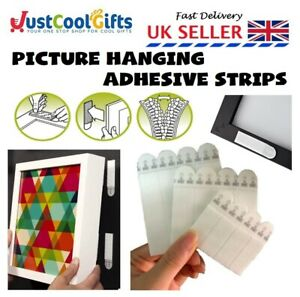 Command Wall Strips Adhesive Removable Damage Free Hanging Pictures Frames