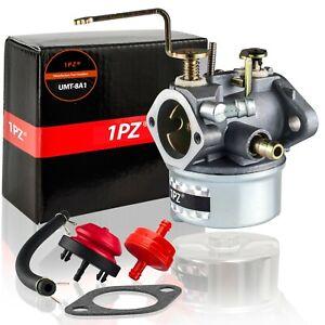Carburetor for Tecumseh HM80 85 90 100 Engine 8HP 10HP Replace# 640260 640260A B