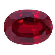 Lab-Created Rubies