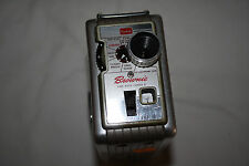 Vintage Kodak Brownie 8mm Movie Camera II