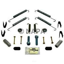 Parking Brake Shoe Hardware Kit-Standard Passenger Van Rear 3110