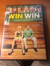 Win Win (DVD) Paul Giamatti, Amy Ryan, Alex Shaffer, Jeffrey Tambor...148
