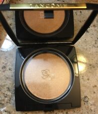 Lancome Dual Finish Highlighter | DAZZLING BRONZE 04 | NIB %100 Authentic!