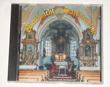 Weihnachten in Sachsenkam - CD - Festliche Weihnachtsmusik - Popularis Records