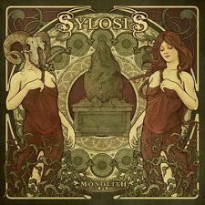 Sylosis - Monolith CD (2012) + FREE P&P