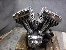 08 Harley Davidson Street Glide FLHX 96 CI Twin Cam A Engine Motor 65A