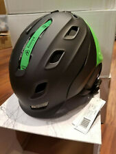 Smith VANTAGE Snow Helmet - Matte Black Split, Small (51-55cm)