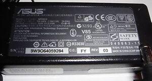 Netzteil Original ASUS AD59930S AD59230 Eee PC904