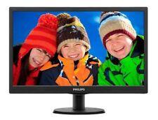 Monitores de ordenador LCD, TFT Philips