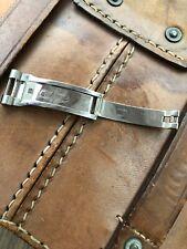 Gents Genuine Modern Rolex Jubilee Bracelet Clasp Part Dated 2008