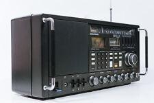 Grundig Satellit 650 Professional Radio Vintage OLD Works PERFECT Pristine COND