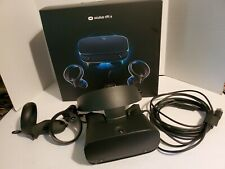 Oculus Rift S Virtual Reality Gaming Headset VR