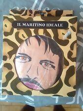 + AMANTE IDEALE UOMO PERFETTO NUBILATO CELIBATO SEXY BAMBOLO GONFIABILE GADGET