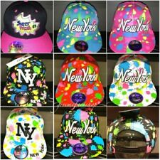 Gorras y sombreros de hombre viseras color principal multicolor