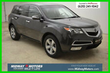 New listing 2010 Acura Mdx 3.7L Technology Package