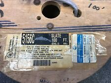 ALPHA WIRE 5156C-SL005 100ft SPOOL 20 AWG 16 COND