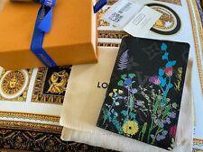 Genuine Louis Vuitton Floral Print Virgil Abloh Extremely RARE Beauty