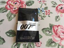 NEW ⭐️JAMES BOND 007⭐️Eau De Toilette⭐️1.2ml Sample For Men