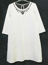 BNWOT Embellished Shift Dress