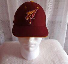 Colosseum NCAA Florida State Seminoles Adjustable Cap Hat RED