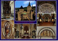 Postkarte Trier Fotokunst Schwalbe: M15 Der Dom zu Trier